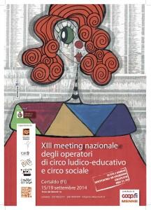 Meeting 2014 manifesto